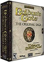 Baldur's Gate Original Saga with Tales of the Sword Coast Expansion Pack - PC