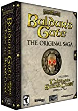 Baldur's Gate Original Saga with Tales of the Sword Coast Expansion Pack - PC