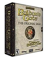 Baldur's Gate Original Saga with Tales of the Sword Coast (輸入版)