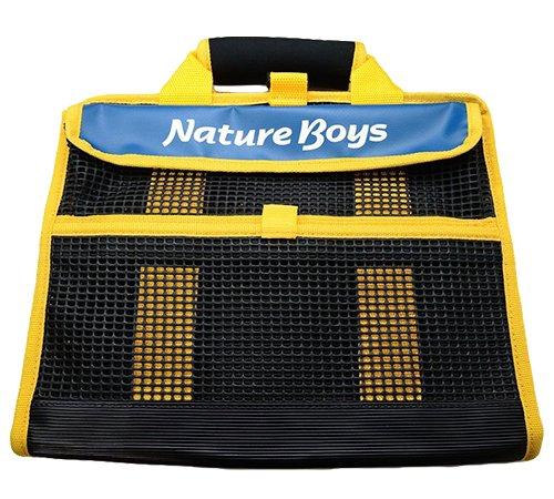 Nature Boys(ネイチャーボーイズ) ジグバッグ ジグホルダー