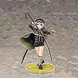 ZPZY Touken Ranbu Online Hotarumaru 1/8 Versión de Lucha Anime Carácter Modelo PVC Material Figura Estatua Anime Figura Adulto Anime Modelo Decoración de Escritorio Otaku Collection