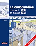 La construction comment ça marche? Toutes les techniques de la construction en images - Le Moniteur - 01/06/2016