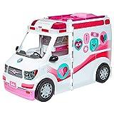 Mattel - Barbie Véhicule Médical