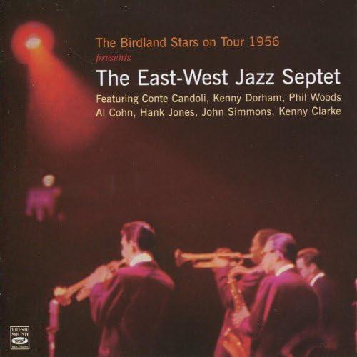 The East-West Jazz Septet