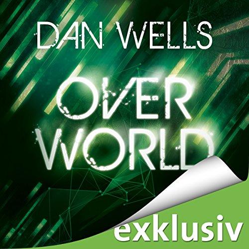 Overworld audiobook cover art