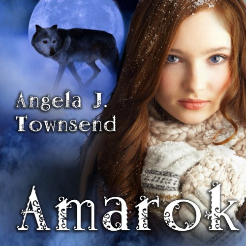 Amarok audiobook cover art