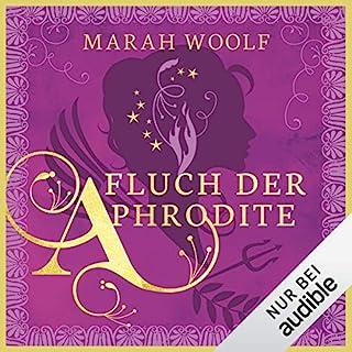 Fluch der Aphrodite Titelbild