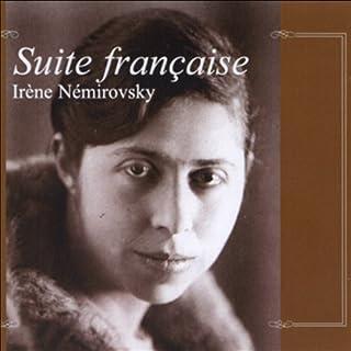 Suite française                   De :                                                                                                                                 Irène Némirovsky                               Lu par :                                                                                                                                 Valérie Charpinet,                                                                                        Myriam Anissimov                      Durée : 15 h et 34 min     22 notations     Global 4,2