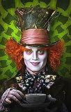 Perfect A4-Poster, Motiv: Alice im Wunderland, Motiv: