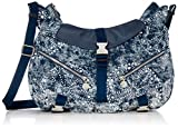 Desigual Galaxy Yangra Shoulder Bag Navy