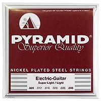 PYRAMID STRINGS EG NPS 009-046 エレキギター弦