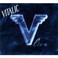 V Live by VITALIC (2007-12-11)