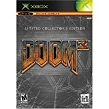 Doom 3 Limited Collector's Edition - Xbox (Collector's) by Activision