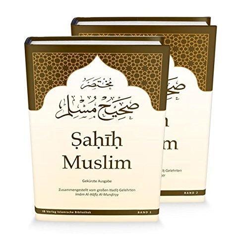 Sahih Muslim: Gekürzte Ausgabe