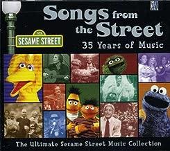 Best 35 years of sesame street Reviews