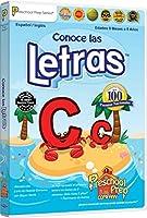 Conoce Las Letras [DVD]