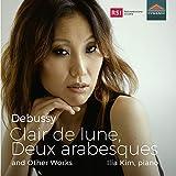 Clair De Lune, Deux Arabesques And Other Works.