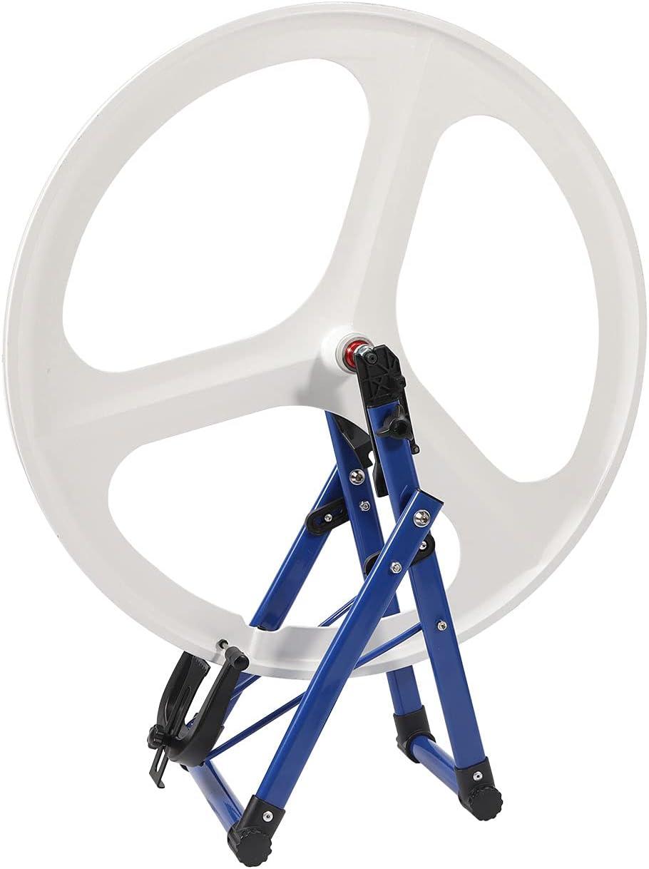 Gdrasuya10 Bicycle Wheel Maintenance Stand Bike Truing Bi Ranking TOP19 Max 70% OFF