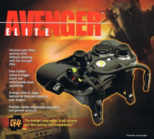 Xbox360 Avenger Advantage Cheat-Controller-Erweiterung 2018 (Aufsatz ohne Controller)