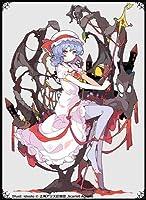 Scarlet Agents 東方Project ☆『レミリアスリーブGX第陸弾/illust:ideolo』★ 【コミックマーケット91/C91】