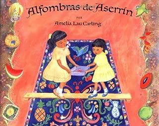 Alfombras de aserrín: Sawdust Carpets, Spanish-Language Edition