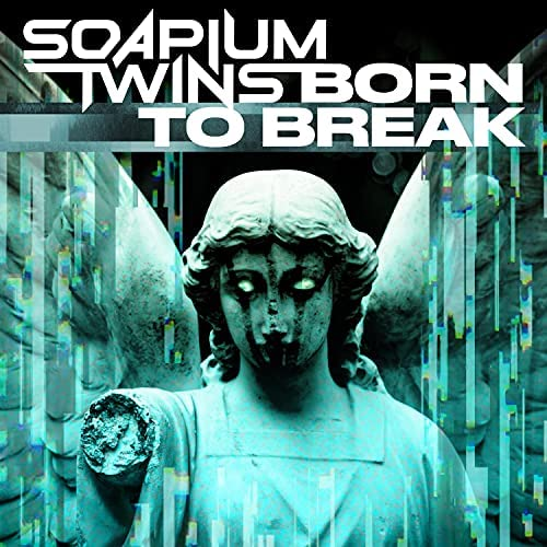Soapium Twins