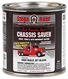 Magnet Paint Co Gloss Black Chassis SAVER1/2PT (MPC-UCP99-16)