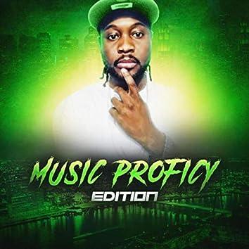 Music Proficy Edition