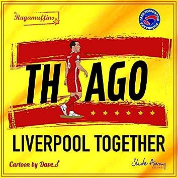 Thiago (feat. The Ragamuffins)