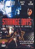 Strange Days [DVD] [Edizione: Regno Unito]