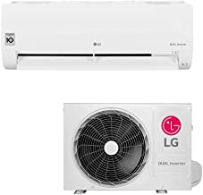 Ar Condicionado Split Hi Wall LG DUAL Inverter Voice 12000