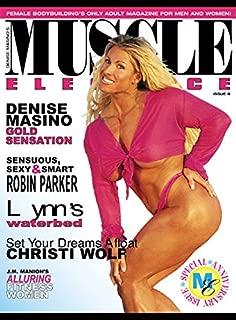 Best robin parker muscle Reviews