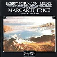シューマン:女の愛と生涯~マーガレット・プライス/シューマン歌曲集 (Schumann, Robert: Ausgewahlte Lieder)
