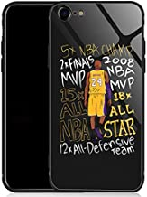 iPhone 6s Plus Case,Cool Design 1 iPhone 6 Plus Cases for Girls Men Boy,Shockproof Non-Slip Tempered Glass Pattern Design Case for Apple 6/6s Plus 5.5-inch