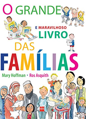 O Grande e Maravilhoso Livro das Famílias