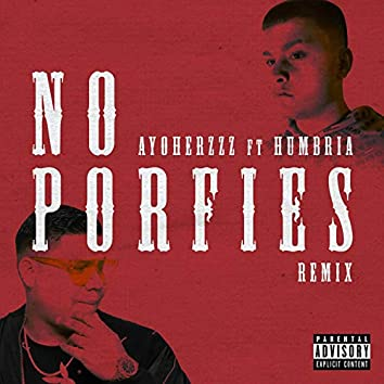 No Porfies - Remix (Remix)