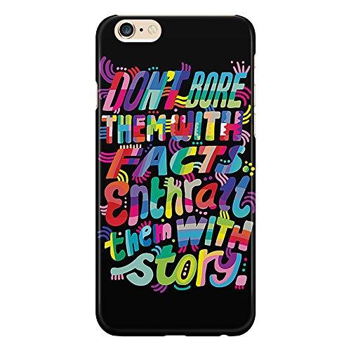Funda protectora Cita Frase Colorful Cit Phrase Words Case compatible con iPhone 4/4S/5/5S/5SE/5C/6/6S/6plus/6s Plus Samsung S3/S3neo/S4/S4mini/S5/S5mini/S6/Note