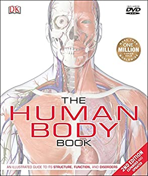 The Human Body Book  Second Edition