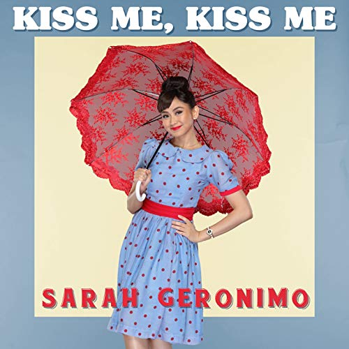 Kiss Me, Kiss Me (From