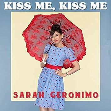 "Kiss Me, Kiss Me (From ""Miss Granny"")"