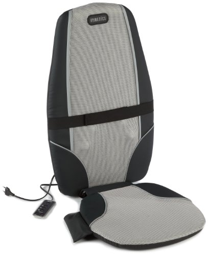 HoMedics QRM-360H-EU Soft-Shiatsu-Massageauflage