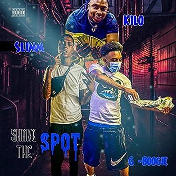 Shake The Spot (feat. Slimm & Kilo)
