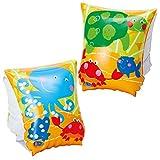 Intex - Manguitos hinchables para bebés de 1/3 años - 20 x 15 cm (56662)