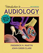 Introduction to Audiology (with CD-ROM)