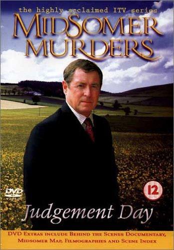 Midsomer Murders - Judgement Day