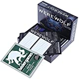 QLWLQL One Night Ultimate Werewolf,Juegos De Mesa De Cartas,Juego De...