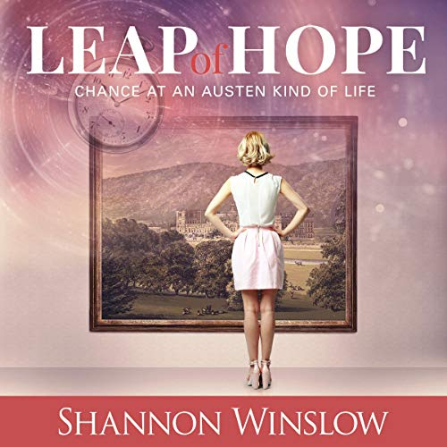 Leap of Hope: Chance at an Austen Kind of Life  By  cover art