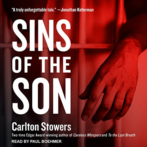 Sins of the Son Audiobook By Carlton Stowers cover art