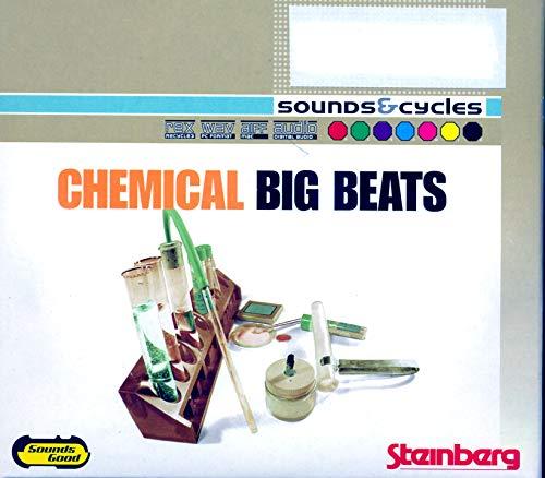 Preisvergleich Produktbild Chemical Big Beats