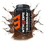 MTN OPS Magnum 100% Whey Isolate Protein...